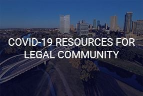 Legal Community Resources