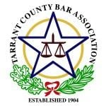 Tarrant County Bar Association Logo