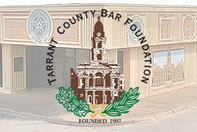 Tarrant County Bar Foundation